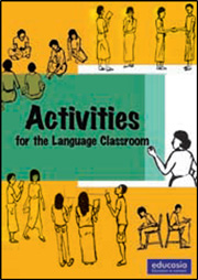 Activities for the Language Classroom English cover
