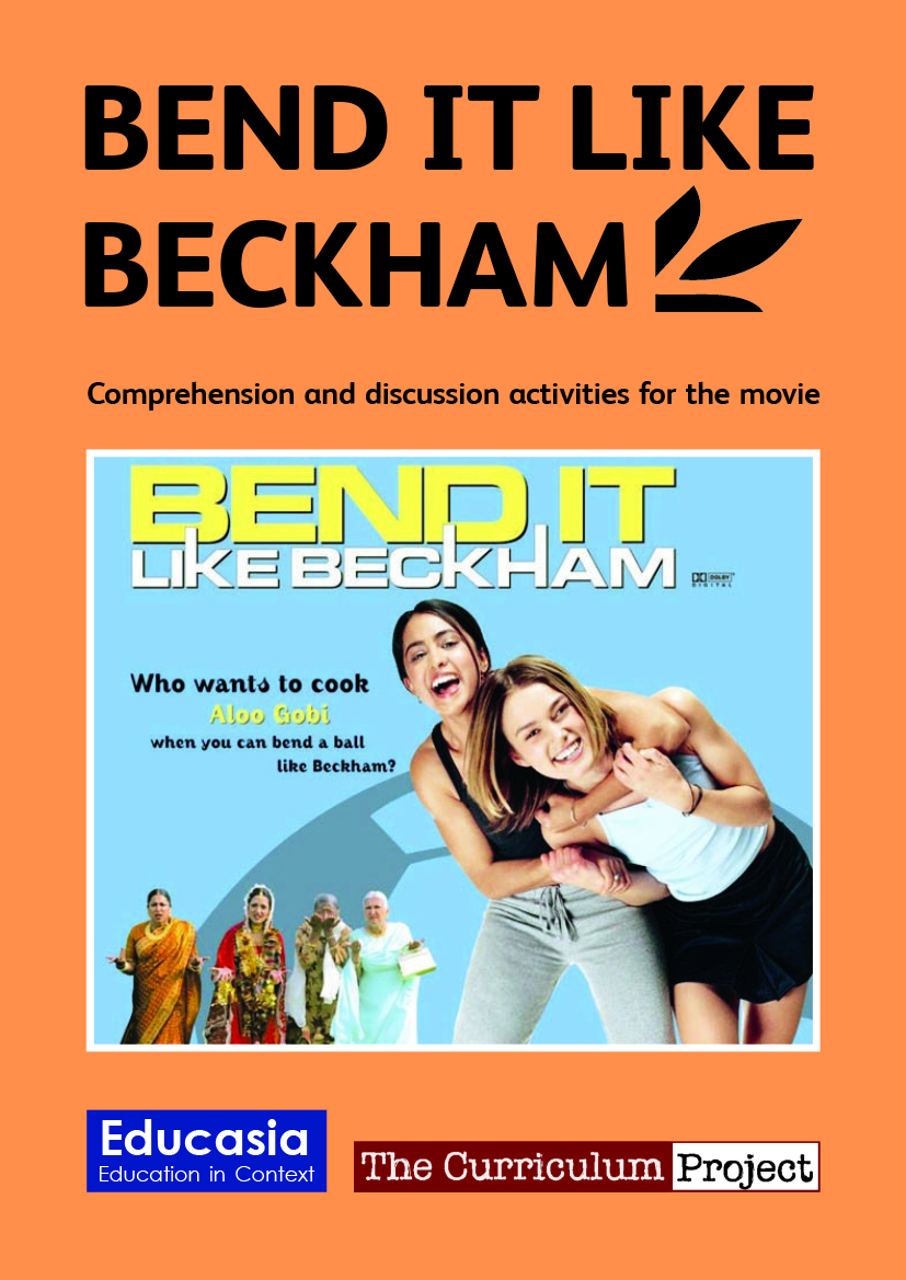 bend it like beckham as you like