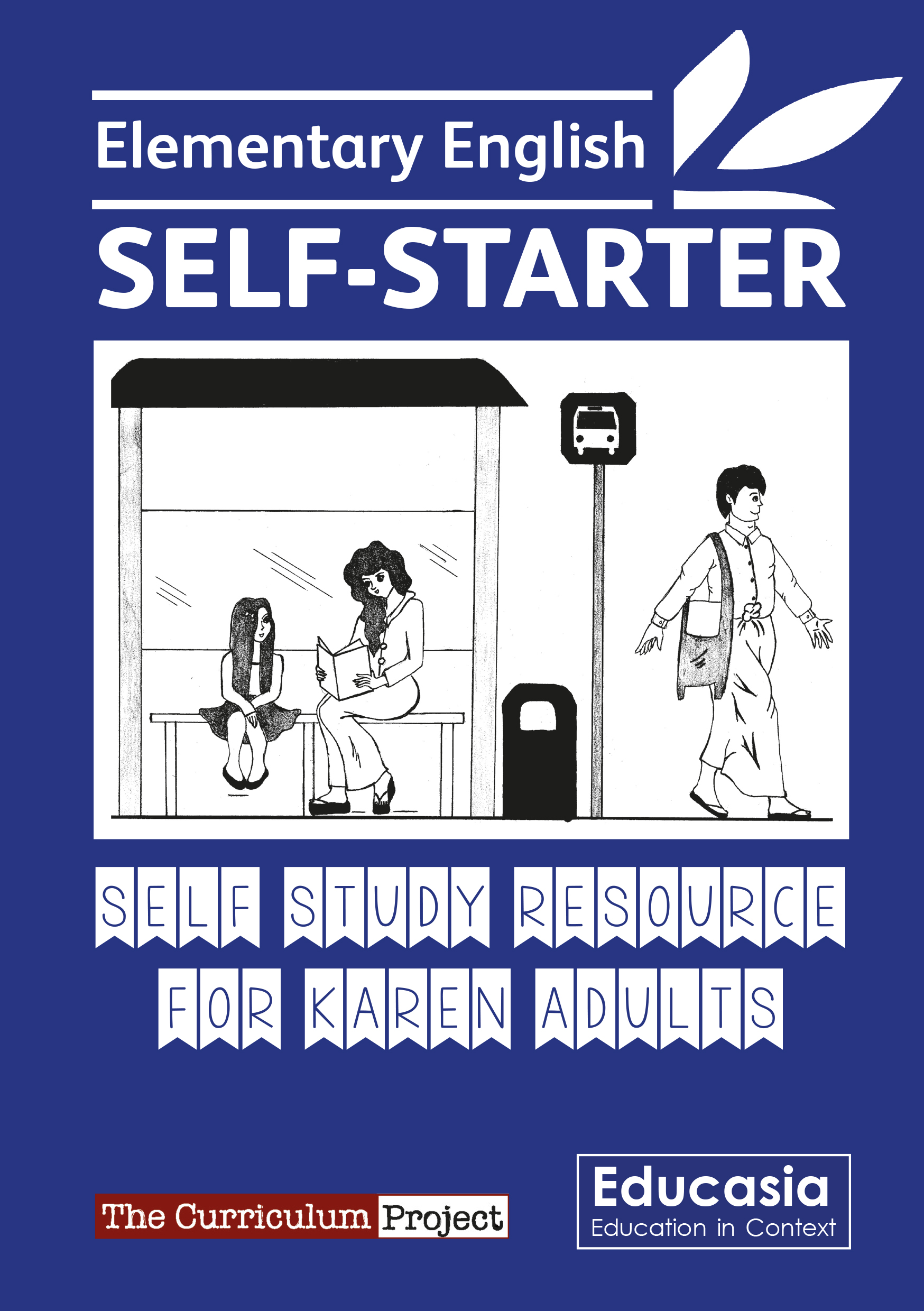 self_starter_karen_cover